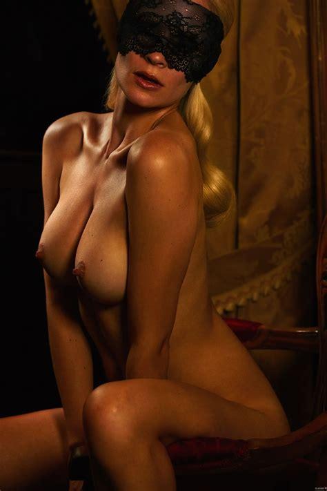 Ashley Harkelroad Nude