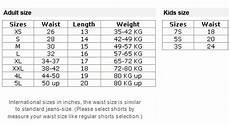 Muay Thai Shin Guards Size Chart Boxing Head Guard Size Chart