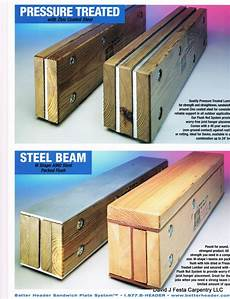 Better Header Span Charts Required Size Steel Beam For This Situation Page 3