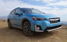 subaru hybrid 2020 2020 subaru crosstrek hybrid exterior interior price