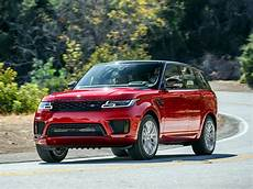 2020 land rover road rover 2020 land rover range rover sport in hybrid road test