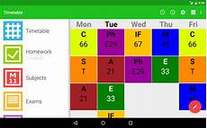 Schudule Maker Best Timetable Schedule Maker Apps For Android