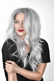 hair silver overtone pastel silver review and tutorial mayalamode