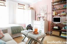 Small Studio Apartment Decorating A Small Space With A Feminine Touch