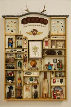 more is a must cabinet of curiosities