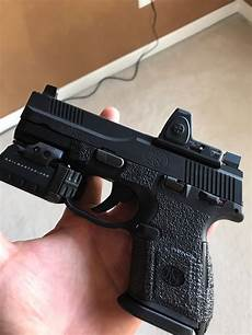 Fns 9c Holster With Light Fns1965 And Fn47 Thanked This
