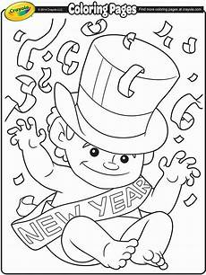 new coloring pages for adults awesome baby new year