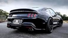 2019 Mustang Rocket by 2016 Mustang Rocket 725hp