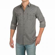 collared two pocket shirt for save 65
