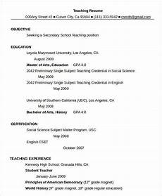 Sample Resume Word Resume In Word Template 24 Free Word Pdf Documents