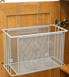 the cabinet basket organizer bath kitchen storage