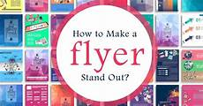 Make Free Flyers Online To Print Online Printing Service Provider In India How To Make A