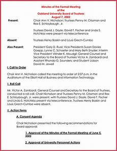 Informal Meeting Agenda Formal Meeting Agenda Template 12 Best Samples For Word