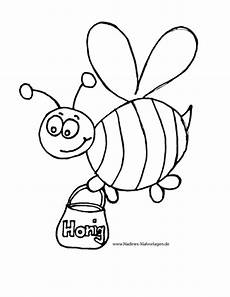 ausmalbilder insekten nadines ausmalbilder