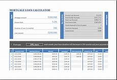 Loan Calculatore 15 Business Financial Calculator Templates For Excel
