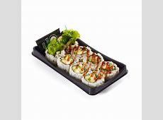 Sushi   Teriyaki Chicken Roll   Bento Sushi