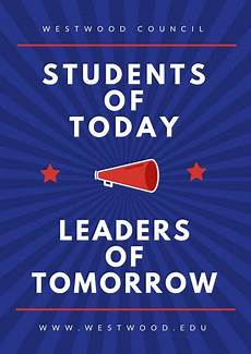 Student Council Poster Template Customize 274 Quote Poster Templates Online Canva