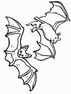 bat coloring pages coloringpages1001