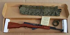 Chinese Sks Rifle New In Box For Sale