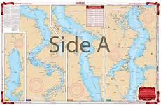 Alabama River Navigation Charts Jacksonville And St Johns River Navigation Chart 37