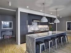 Grey Kitchens 50 Gorgeous Gray Kitchens That Usher In Trendy Refinement