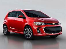 Chevrolet Lumina 2020 by Here S S New For The 2020 Chevrolet Sonic Gm Authority
