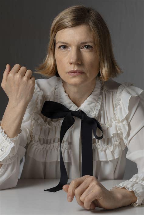 Cecilia Frode Naken