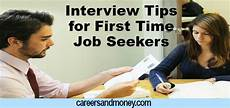 First Job Interview Tips Interview Tips For First Time Job Seekers
