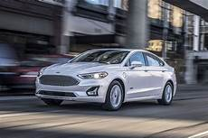 2019 Ford Fusion by 2019 Ford Fusion Standard Driver Assist Tech Better