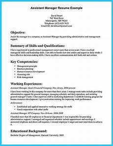 Management Objectives For Resume Writing A Great Assistant Property Manager Resume