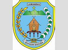 Logo Kabupaten Lamandau   Kumpulan Logo Lambang Indonesia