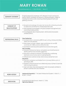 Outstanding Resume Examples Check Out The Top Resume Examples For 2020