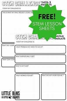 free science worksheets for kids little bins for little
