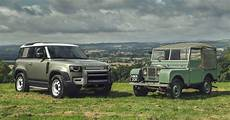 new land rover 2020 new land rover defender 2020 4x4 arrives with big muddy