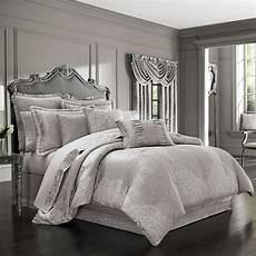 la scala silver 4 comforter set