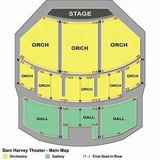 Bam Gilman Seating Chart Bam Harvey Theater Seating Brokeasshome Com