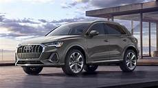 Audi Q3 S Line 2020 by 2019 Audi Q3 Pricing Revealed On Sale This Fall Autoblog