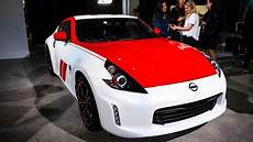 nissan 350z 2020 2020 nissan 370z 50th anniversary edition is a throwback