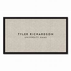 Business Cards For Recent Graduates Professional New Graduate Student Business Card Zazzle