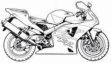 ausmalbild motorrad mit beiwagen kinder ausmalbilder
