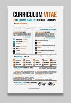 Design Your Cv 17 Awesome Examples Of Creative Cvs Resumes Guru