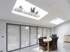 Extension Roof Lights Luxlite 174 Fixed Pitched Roof Windows Roof Maker