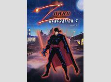 Zorro Generation Z (Western Animation)   TV Tropes