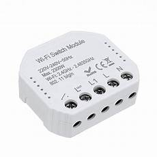 Moeshouse Wifi Smart Light Workday by Moeshouse Wifi Smart Light Switch Diy Breaker Module Smart