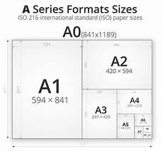 A7 Size Paper A Series Paper Sizes A0 A1 A2 A3 A4 A5 A6 A7
