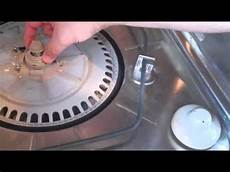 Kitchenaid Dishwasher Troubleshooting Clean Light This Guy Honestly Makes Dishwasher Repair Quite