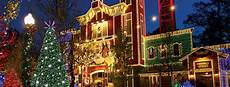 Branson Mo Christmas Light Show Branson Christmas Lights Holiday Activities Silver