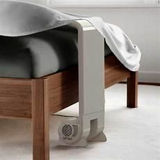 bed fan