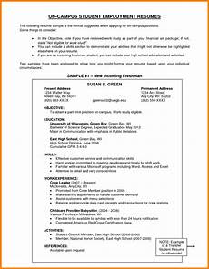 What Are Some Objectives For A Resumes 8 Resume Introduction Samples Introduction Letter