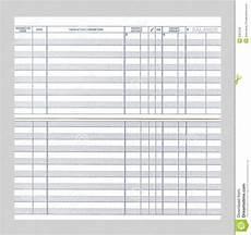 Paper Checkbook Register Free Checkbook Register Template Business